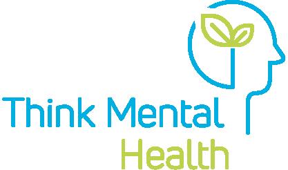 ThinkMentalHealth.ca Retina Logo